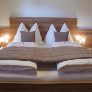 Hotellikuvia: Ferienwohnungen Heidi, Steeg