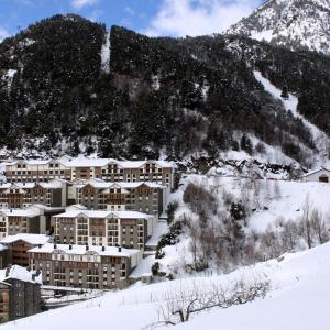 Hotelfoto's: Ribasol Ski & Mountain Park, Arinsal