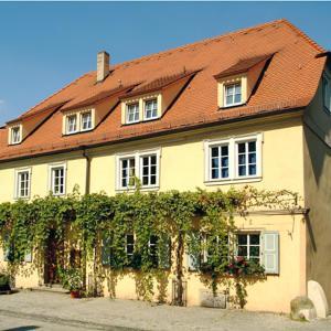 Hotelbilleder: Weingut Gästehaus Weigand, Iphofen