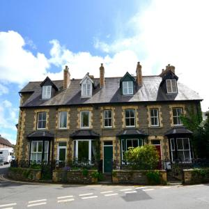 Hotel Pictures: 3 St Mary S Villas, Hay-on-Wye