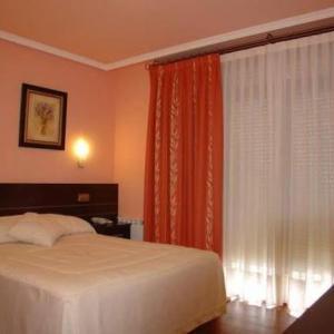 Hotel Pictures: Hotel Santa Teresa, Avila