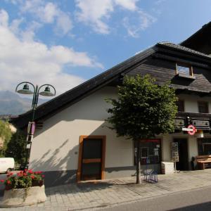 Foto Hotel: Chalet Mallnitz, Mallnitz