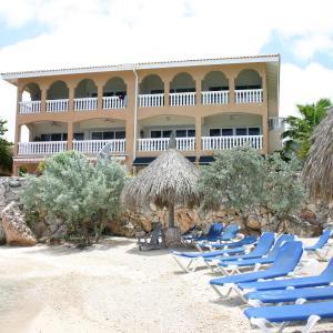 Hotel Pictures: Villa Morning Glory - Vista Royal - 4 Personen, Jan Thiel