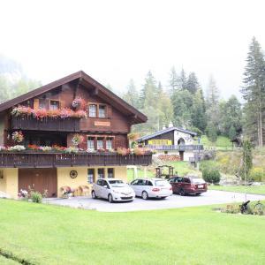 Hotel Pictures: Haus Valentin, Blatten bei Naters