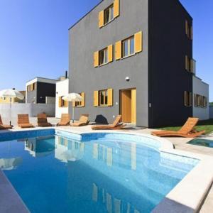 Fotos do Hotel: Villa Palatium I, Fažana
