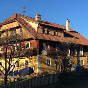 ホテル写真: Sonia, Unternberg