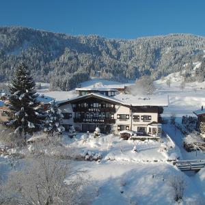 Zdjęcia hotelu: Chalet Garni Hotel Zimmermann, Reith bei Kitzbühel