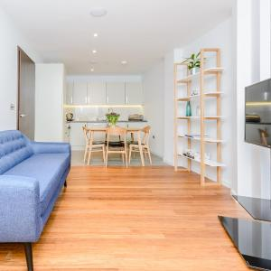 Hotel Pictures: Worple Way Apartments, Richmond