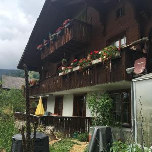 Hotel Pictures: KaCh, Habkern