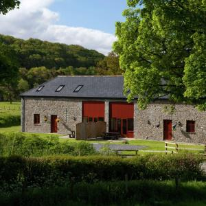 Hotel Pictures: Peregrine Stable Cottage, Llandovery