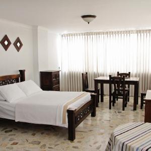 ホテル写真: Hotel Pasoancho, カリ