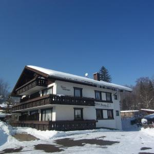 Hotel Pictures: Akelei, Obermaiselstein