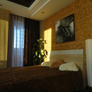Fotos de l'hotel: Studio on Morozova 11, Brest