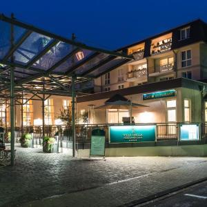 Hotelbilleder: Villa Sibilla, Bad Neuenahr-Ahrweiler