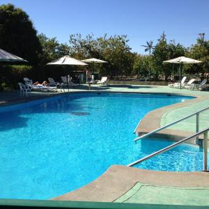 Hotel Pictures: Resort Santa Rosa, Pica