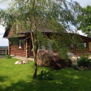 Hotellbilder: Agrousadba Kipshale, Vasyukovschina