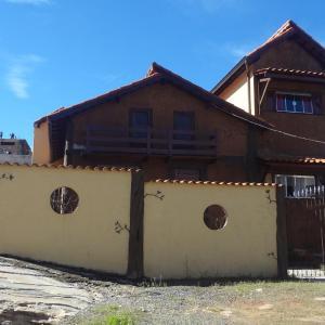 Hotel Pictures: Casa em São Thomé das Letras Para Temporada e Finais de Semana, São Tomé das Letras
