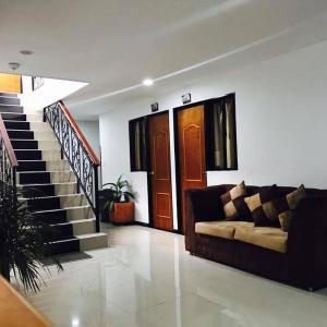 Hotel Pictures: Hotel Mirador de Santa Bárbara, Socorro