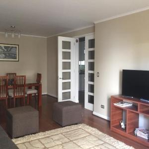 Fotos do Hotel: Kabinen Apartamento, Santiago