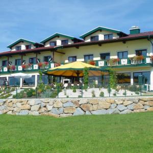 酒店图片: Landgasthof Entenwirt, Tarsdorf