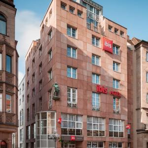 Hotelbilleder: ibis Hotel Nürnberg Altstadt, Nürnberg