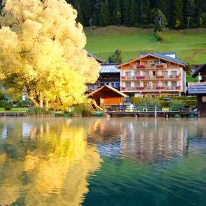 Hotellbilder: Draxl-Hof, Weissensee