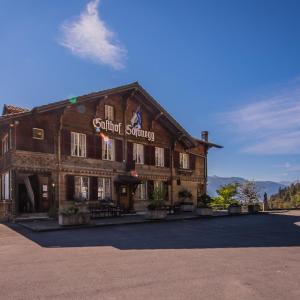 Hotel Pictures: Gasthof Schönegg B&B, Goldswil