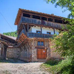 Fotografie hotelů: Kruchma Bratyata Guest House, Kovačevica