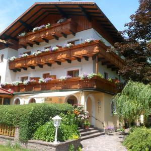 酒店图片: Pension Grünauhof, Grünau im Almtal