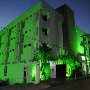 Hotel Pictures: Ouro Cerrado Palace Hotel, Patrocínio