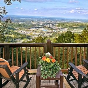 Fotos del hotel: Eagle's View One-Bedroom Cabin, Sevierville