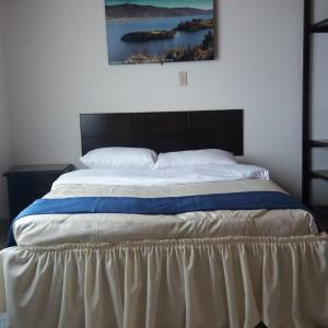 Hotel Pictures: Hospedaje Costa Azul, Aquitania