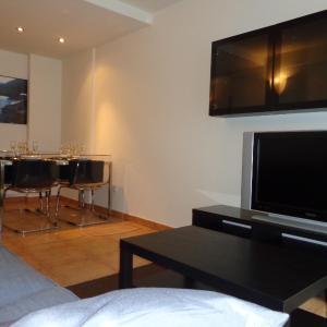 Fotografie hotelů: Apartment Fercamp Vacances, Arinsal