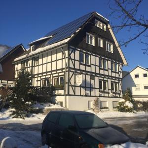 Hotelbilleder: Gasthof Pension Plitt Schepers, Olsberg