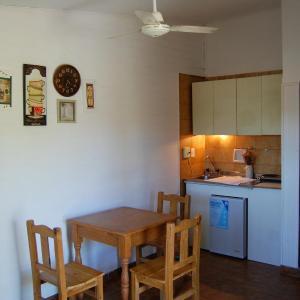 Hotellikuvia: Complejo La Escondida, Potrero de los Funes