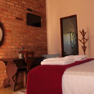 Hotel Pictures: Pousada Fazenda Sant'Ana, Vinhedo