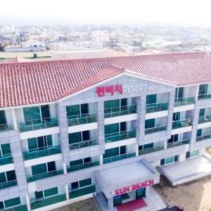 Hotelfoto's: Jeju Sunbeach Resort, Jeju-stad