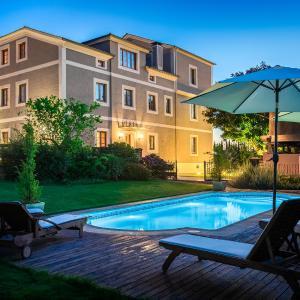 Hotel Pictures: Casa de Castro, Cartavio