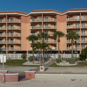 Zdjęcia hotelu: Surf Beach Resort, St Pete Beach