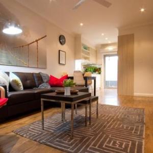 Hotelfoto's: Apartments by Townhouse, Wagga Wagga