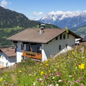 Hotellbilder: Haus Inntalblick, Kaunerberg