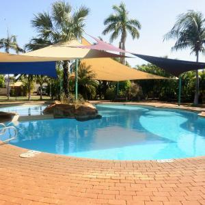 Hotellbilder: Broome Vacation Village, Broome
