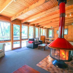 酒店图片: Sambar Lodge, Harrietville