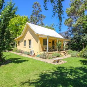 Hotelbilleder: Harrietville Cottage, Harrietville