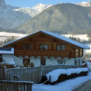 Φωτογραφίες: Ferienwohnung GIA, Haus im Ennstal