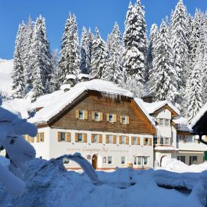 Photos de l'hôtel: Lungötzer Hof, Lungötz
