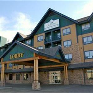 Hotel Pictures: Clearwater Suite Hotel, Fort McMurray
