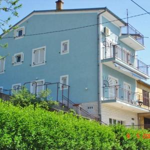 Hotellikuvia: Apartment Stanisic 4, Senj