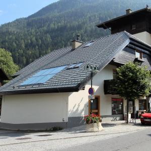 Fotos de l'hotel: Chalet Mallnitz B, Mallnitz