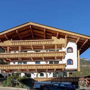 酒店图片: Appartementhaus Austria 3, Finkenberg